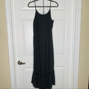Aerie linen dress xl